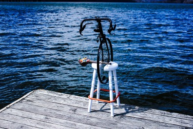 Cycling Molten Gumball Machine Lake Author